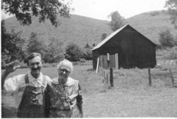 Maude Jane <i>Loman</i> Banks