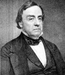 Gen Lewis Cass