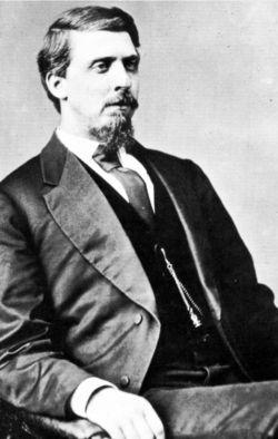 Isaac Charles Parker