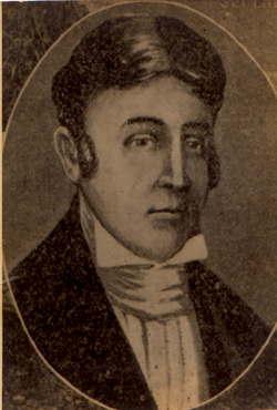 Archibald Roane