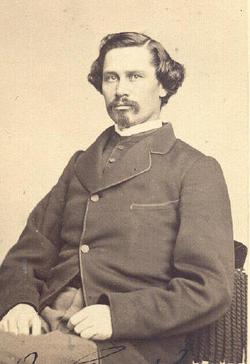 Orlando Metcalfe Poe