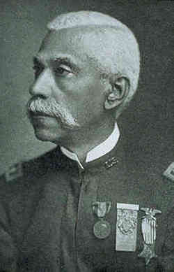 Allen Allensworth