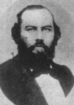 Gen James McQueen McIntosh