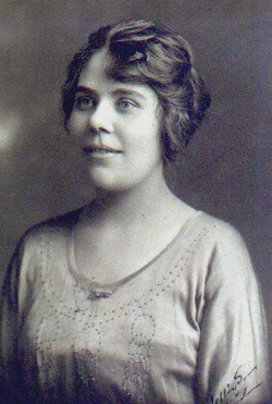 Dorothy Frances <i>Johnston</i> Ellis Hillegeist