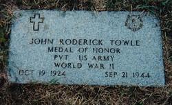 John Roderick Towle