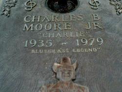 Charlie B. Moore, Jr
