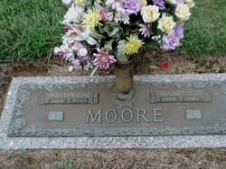 Charles B. Moore, Sr