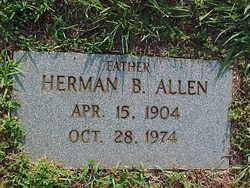 Herman B. Allen