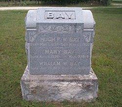 Hugh Perry Wilson Bay