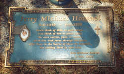 Jerry Michael Hommel