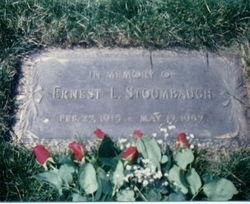 Ernest Leroy Stoumbaugh