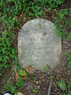 Anna Mary Dorsey