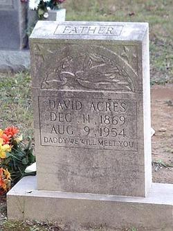 David Acres
