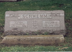 William David Schwemm