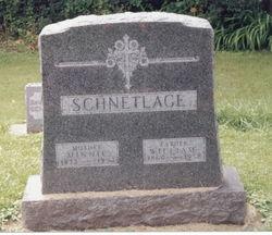 William Schnetlage