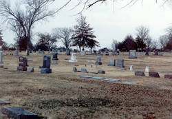 Maplewood Memorial Lawn Cemetery