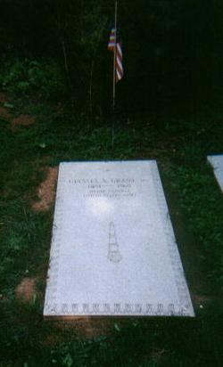 Gen Ulysses Simpson Grant, III