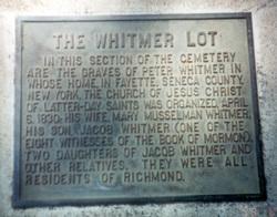 Peter Whitmer