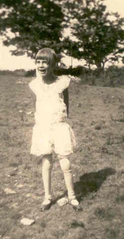Pauline Jewell Cline