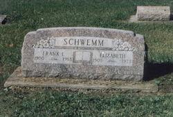 Elizabeth <i>Magill</i> Schwemm