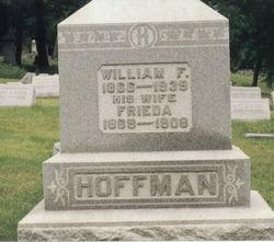 William Hoffman