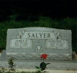 James P. Salyer