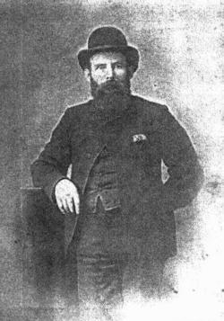 Samuel Minthorn