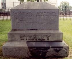 David Sloane Stanley