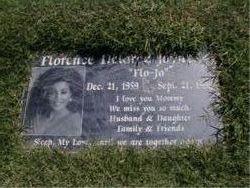 Florence Griffith Flo-Jo Joyner