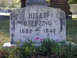Belle Brezing