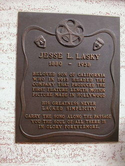 Jesse L. Lasky, Sr