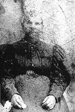 Elizabeth C. <i>Eddleman</i> Byrd
