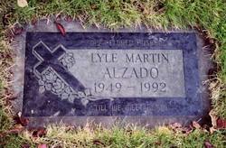 Lyle Martin Alzado