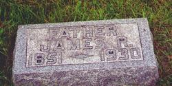 James Riddle Laughlin