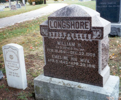 William Henry Longshore