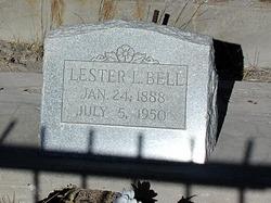 Lester L. Bell
