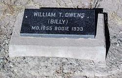 William T. Owens