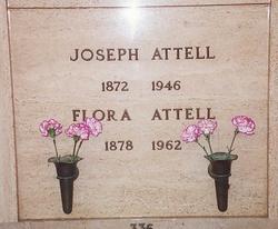 Joseph Attell