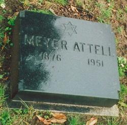 Meyer Attell