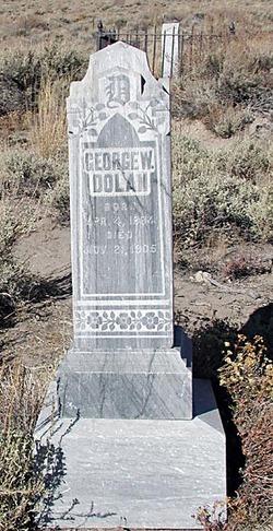 George W. Dolan