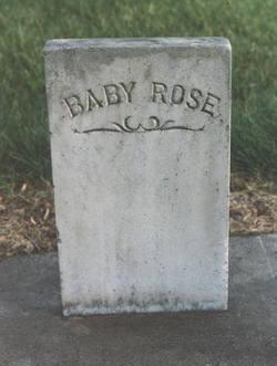 Rose Matzger