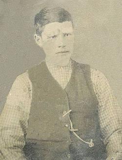 Thomas Barnett Stanford