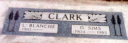 Laura Blanche <i>Stanford</i> Clark