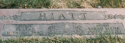 Sarah Ilene <i>Clark</i> Hiatt