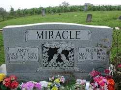 Andy Calvin Miracle