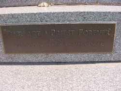 Catholic Priests' Memorial