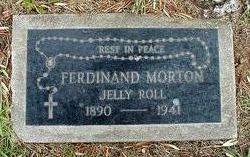 Jelly Roll Morton