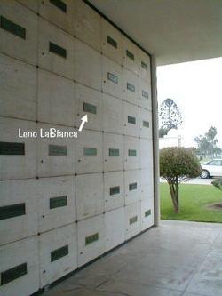 Leno La Bianca