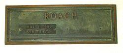 Hal Roach, Jr