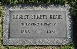 Robert Emmett Keane